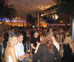 Latin Club Night Oktober 2006