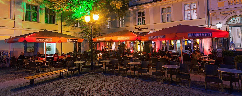 Dating-Café PotsdamBeste Freundin datiert Schwester