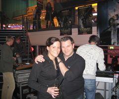 New Club März 2007