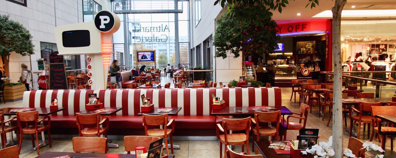 Restaurant Dresden Welcome Play Off Dd