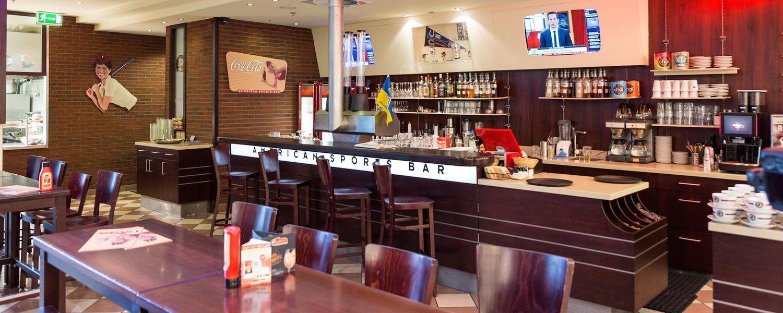 Restaurant Braunschweig | Willkommen - Play Off BS