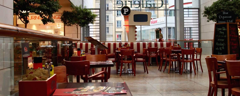 Restaurant Dresden Willkommen Play Off Dd