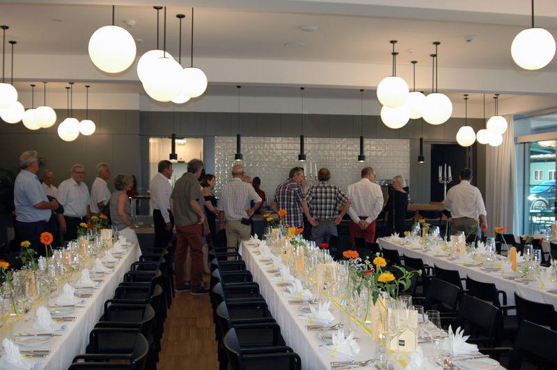 Restaurant Giesserei