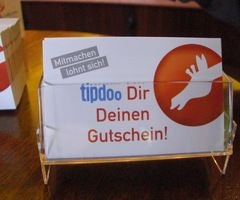 Bolero Rotherbaum Filmdreh für Tipdoo.de