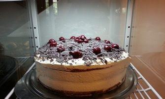 Kuchen nach Lust und Laune der Bäckerin