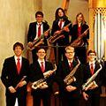 Tübinger Saxophon-Ensemble