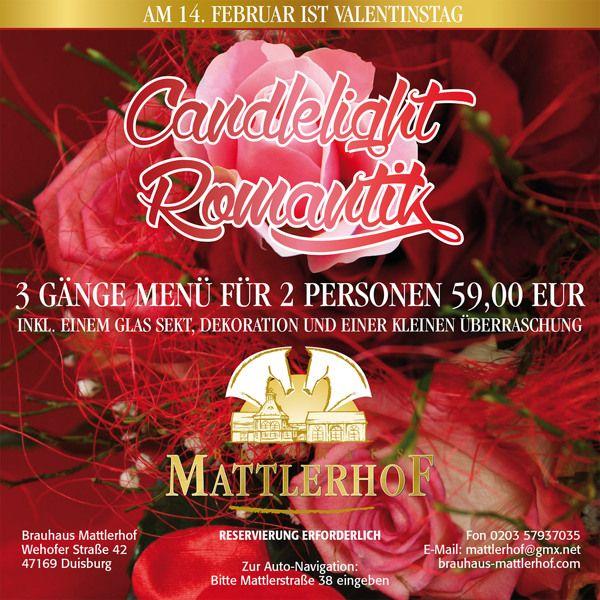 Restaurant Duisburg 14 02 2019 Valentinstag Termine Bulut