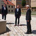 Moritz von Woellwarth wird Akademiedirektor